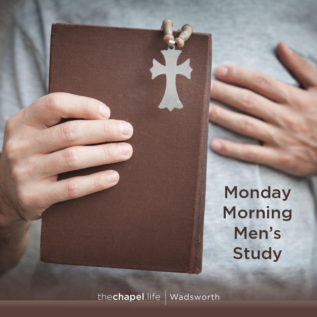 03242021 Monday Mens Group SOCIAL