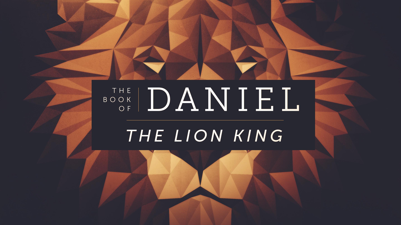 Daniel Lion King