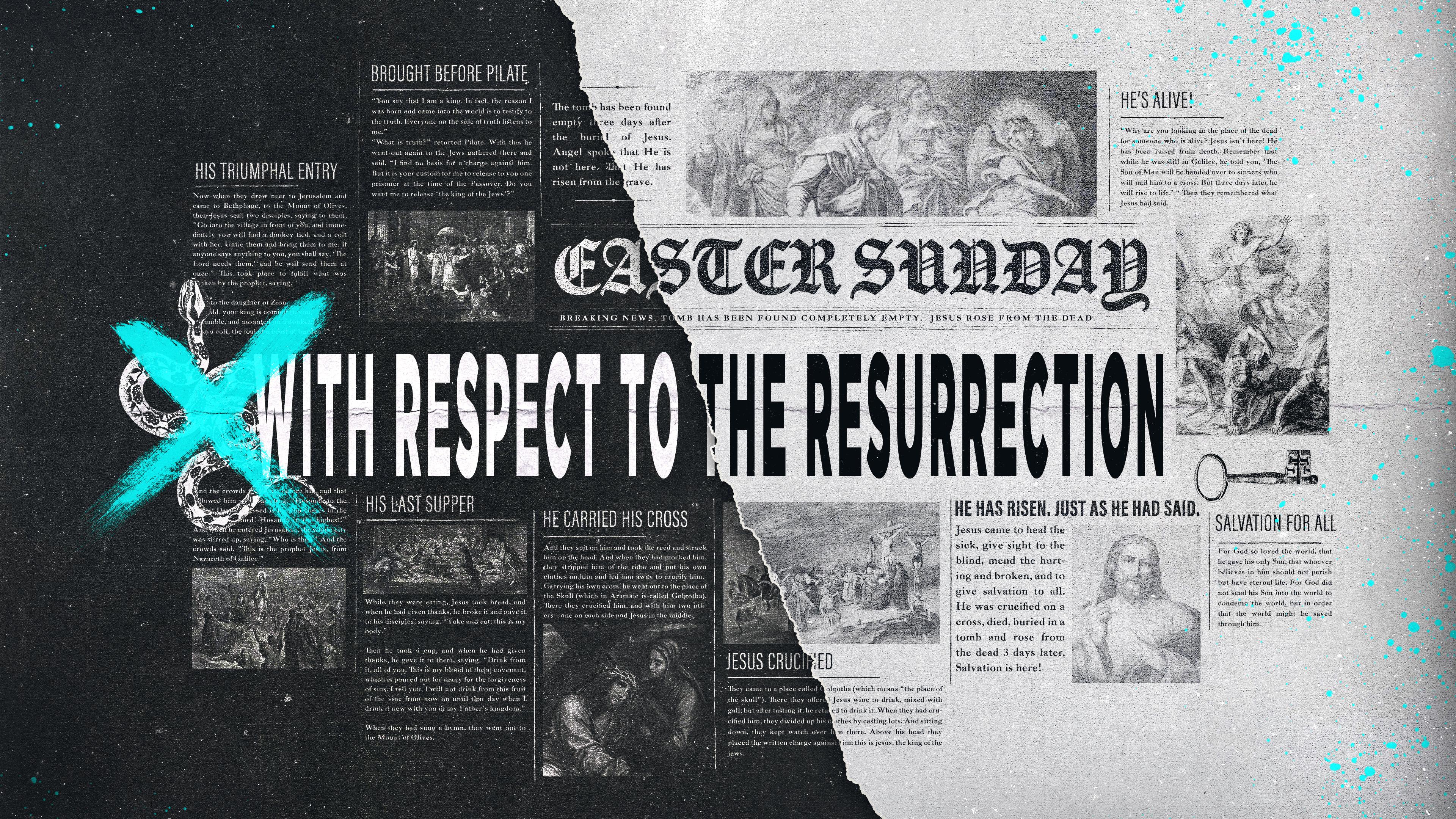 Easter 2021 Sermon Graphic Copy