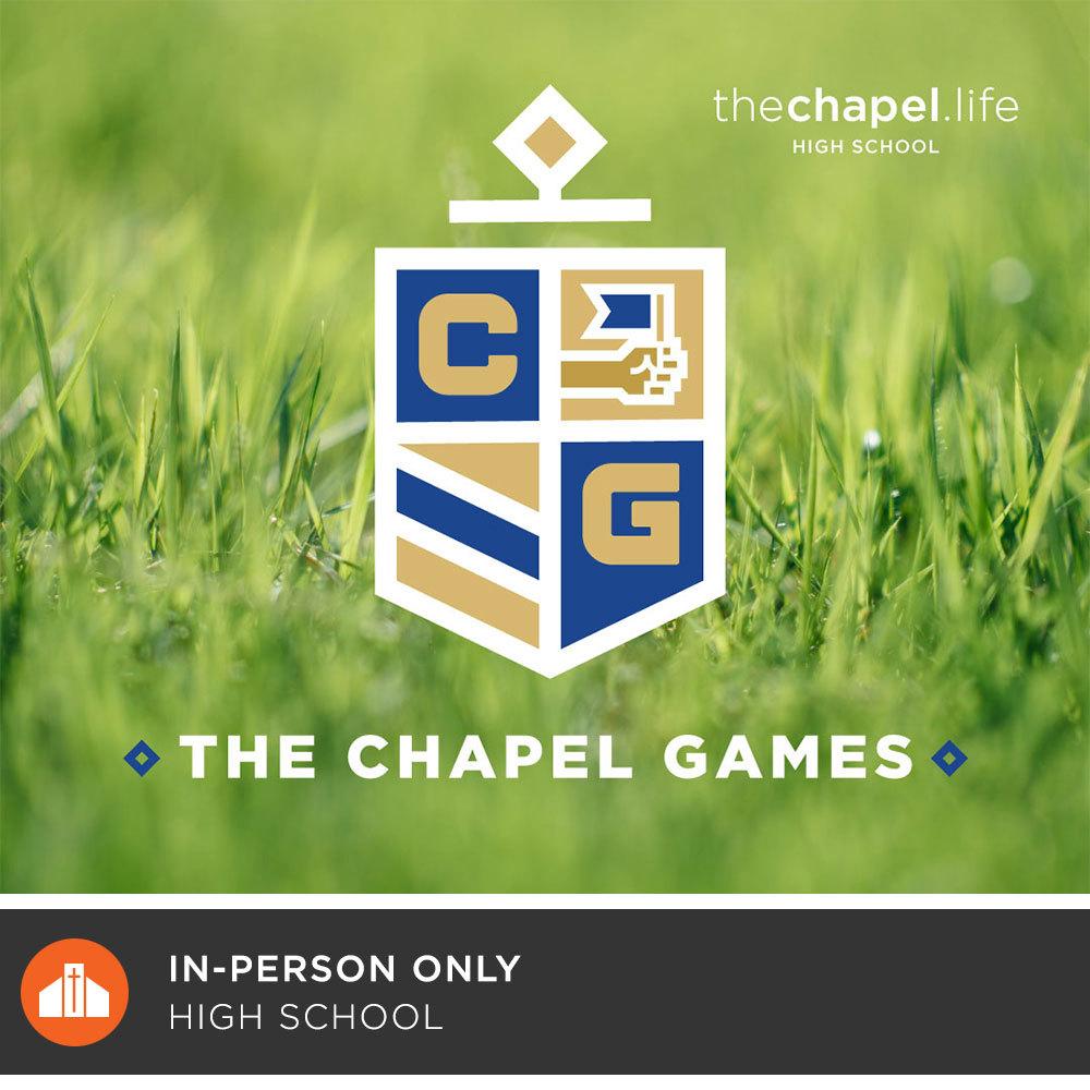 Chapelgames Weblabel2021