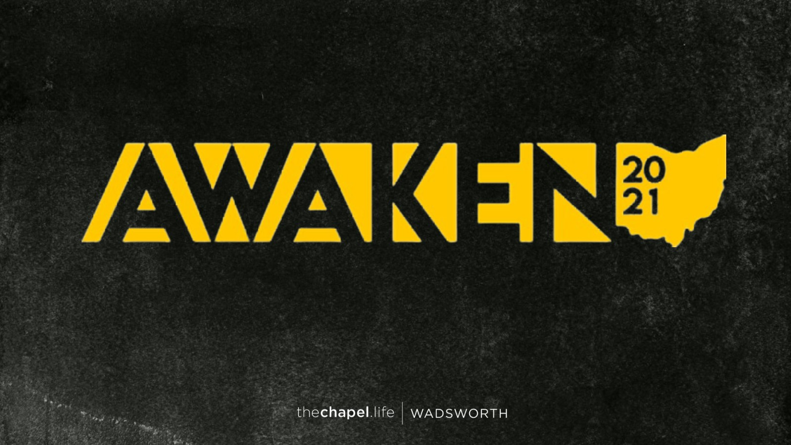 Awaken TITLE SLIDE