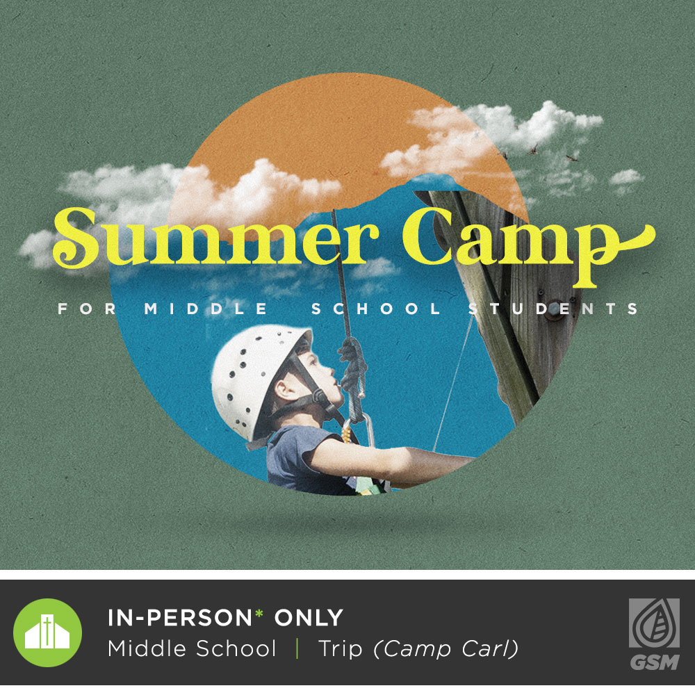 GSM Summer Camp