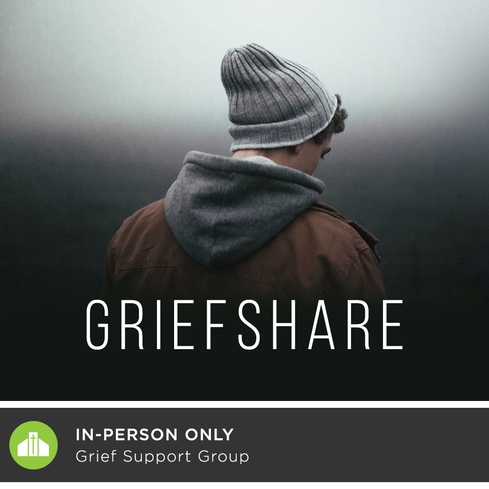 Griefshare Square